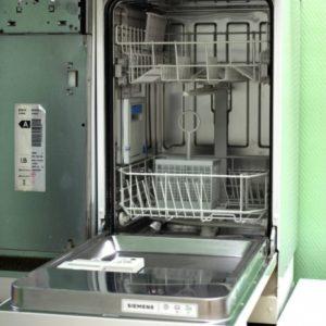 Посудомоечная машина Siemens n125 б/у