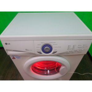 Стиральная машина LG f204 б/у