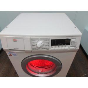 Стиральная машина AEG m211 б/у