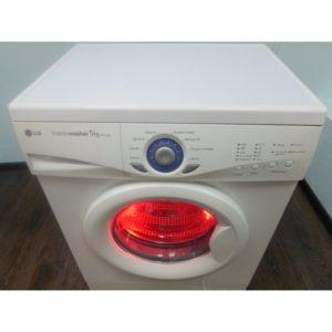Стиральная машина LG v181 б/у