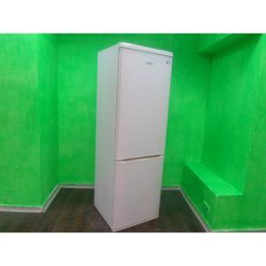 Холодильник Zanussi n123 б/у