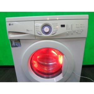 Стиральная машина LG k201 б/у