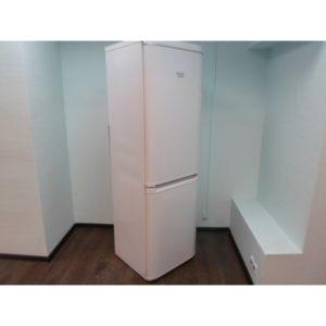 Холодильник Ariston w255 б/у