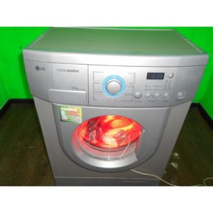 Стиральная машина LG x152 б/у